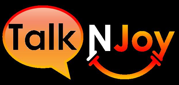 TalkNJoy App